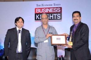 economic times - business knights