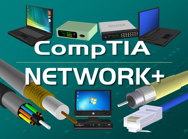 Compatia Network+